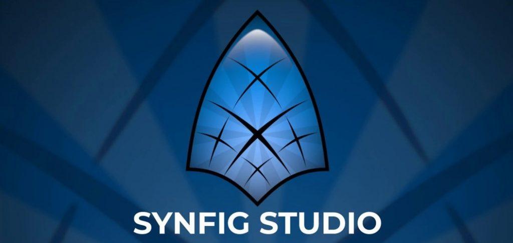 logo de synfig studio