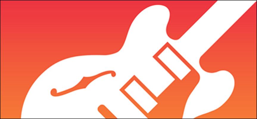 logo de garage band