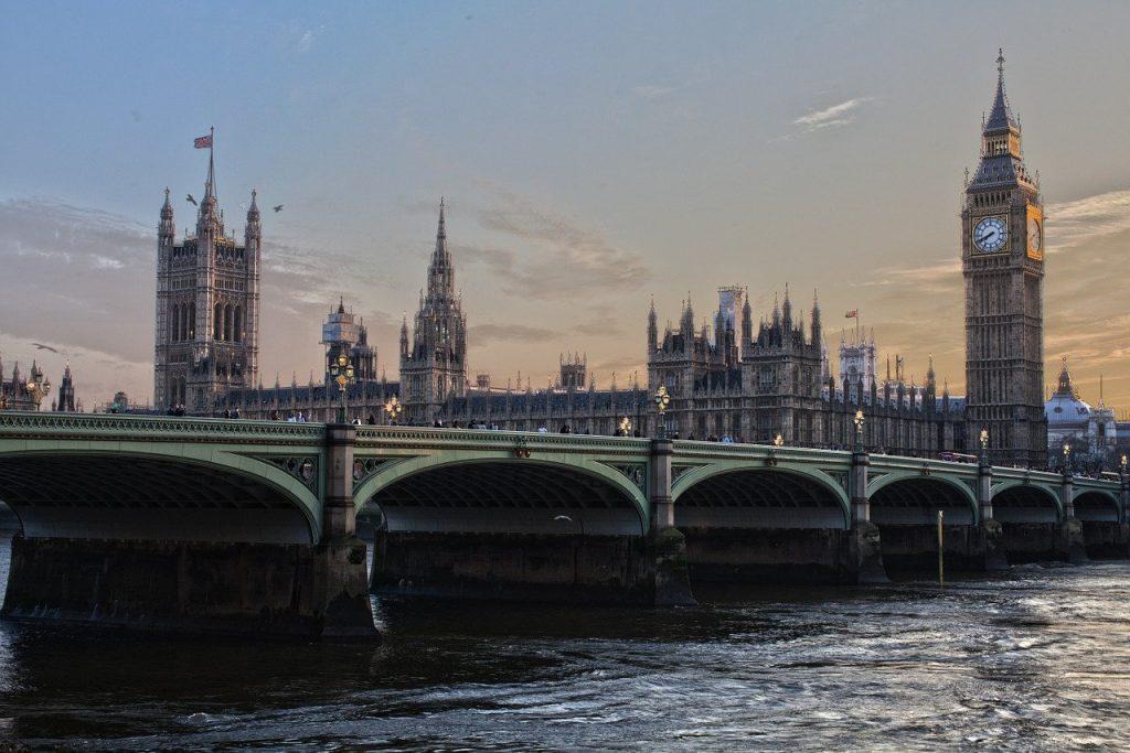 london-smart-city