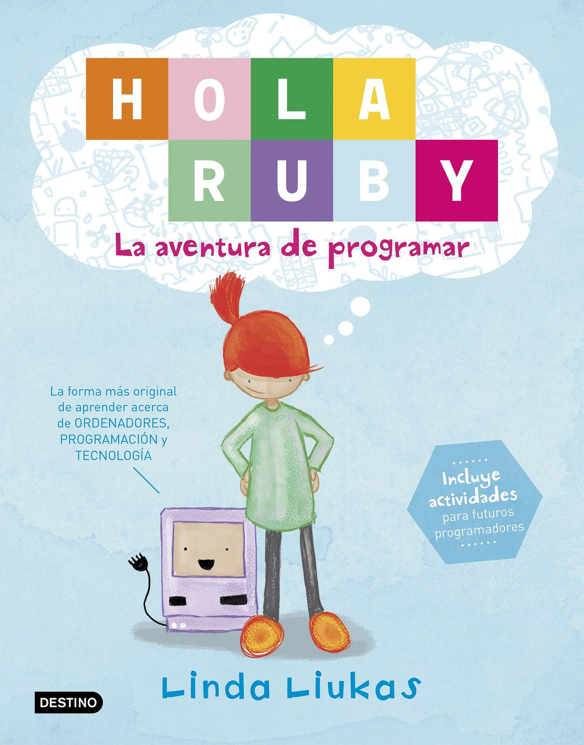 Hola Ruby