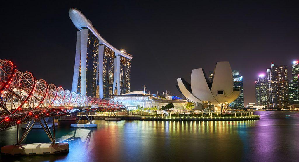 singapore-smart-city