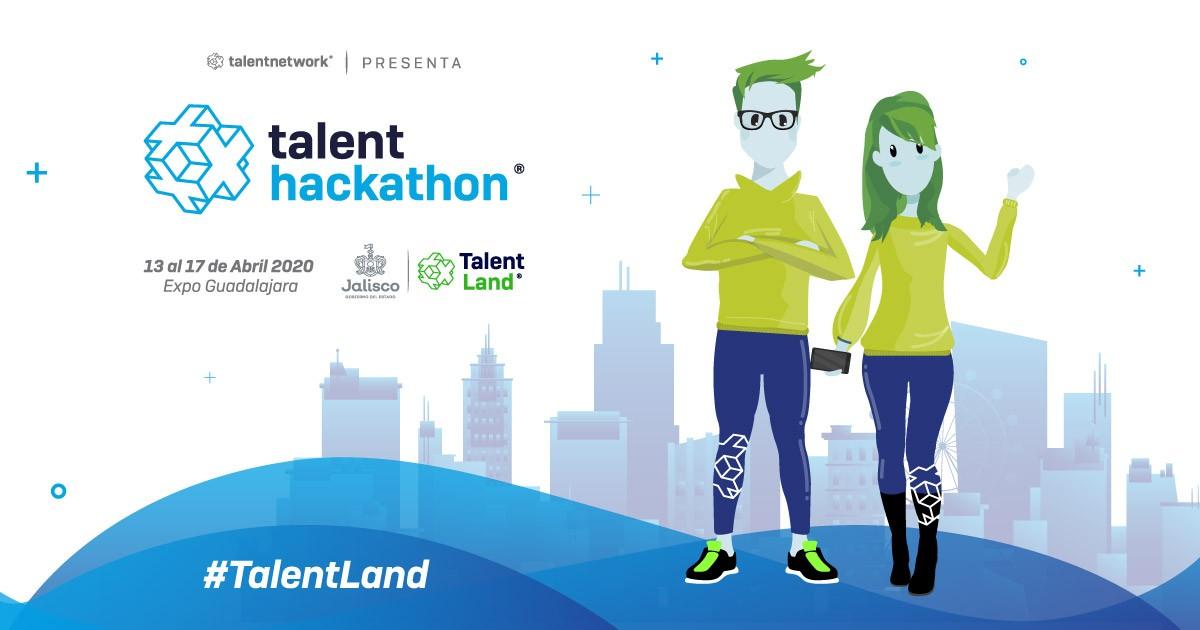 Desarrollo Sostenible - Talent Hackathon
