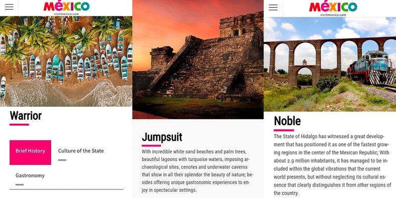 Visit México 2