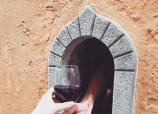 Di Buchetta del Vino