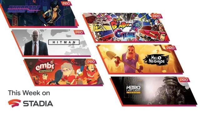 Juegos gratis de septiembre de PS Plus, Xbox Gold, Prime Gaming y Stadia  Pro - MeriStation