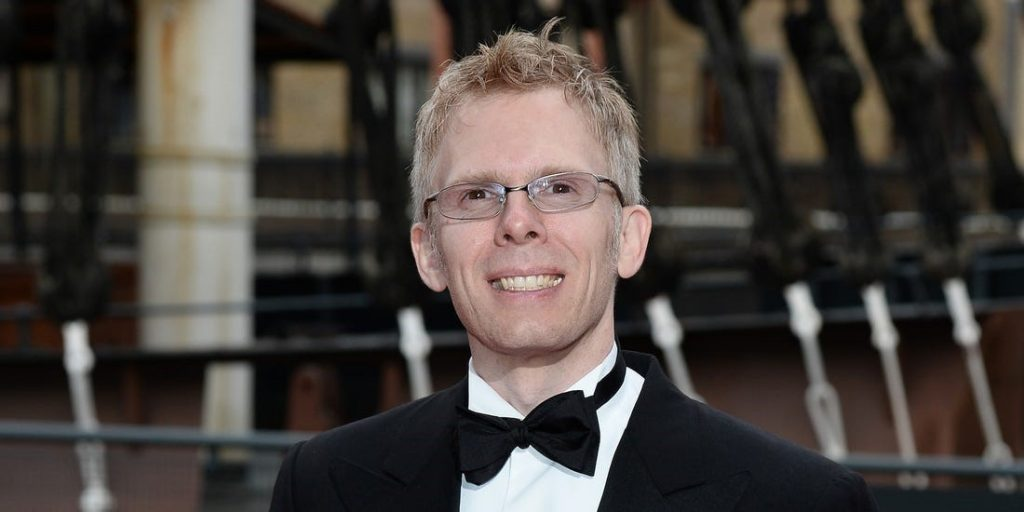 John Carmack leaves Oculus to research artificial general intelligence -  Business Insider