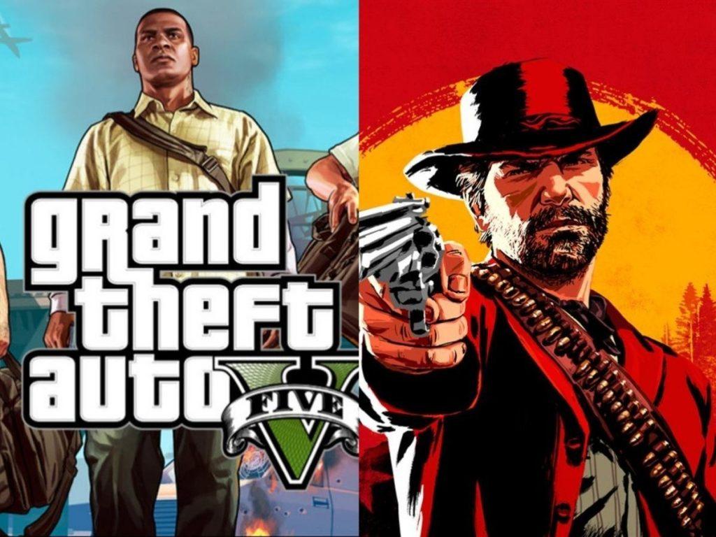 Rockstar Games cerrará servidores online en honor a George Floyd | Tónica