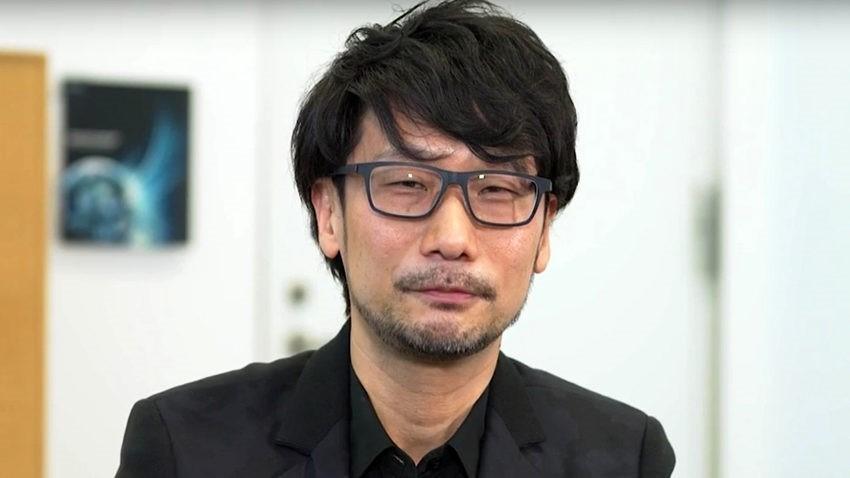 Hideo Kojima to Receive BAFTA Loyalty Award - Somag News
