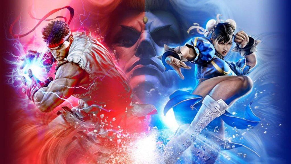 Street Fighter V Champions Edition: Capcom detalla todo su contenido -  MeriStation