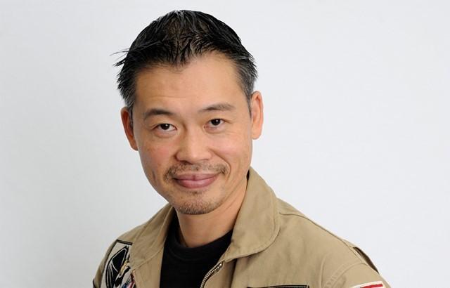 Keiji Inafune, padre de Megaman en Gamelab 2014