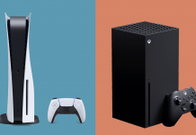 PlayStation - Xbox