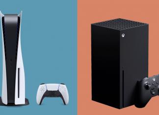 PlayStation - Xbox