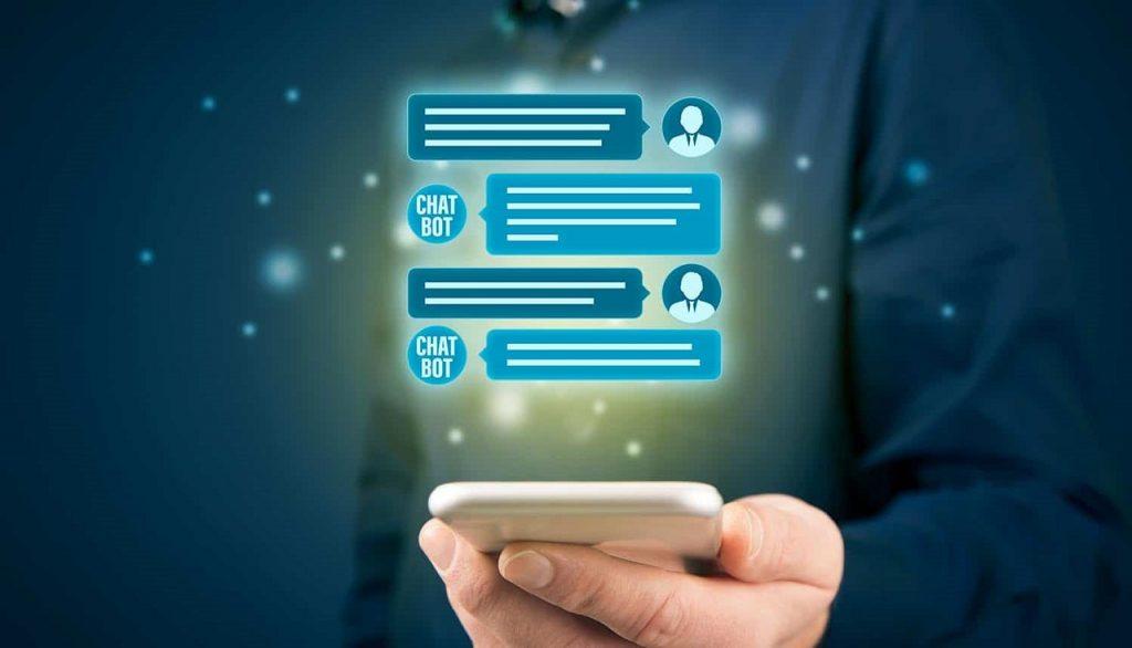 Talent-Republic   Cómo hacer un chatbot