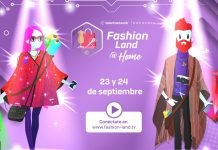 personajes Fashion Land