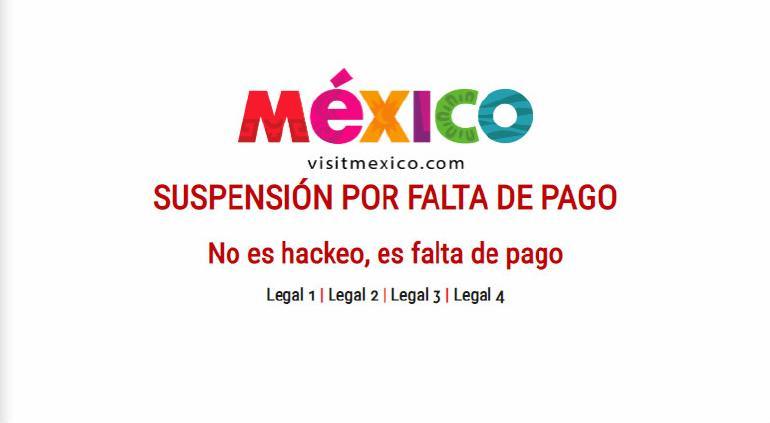 Visit México