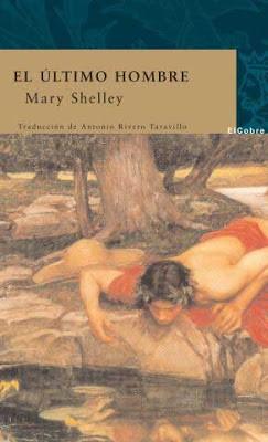 El último hombre - Mary Shelley