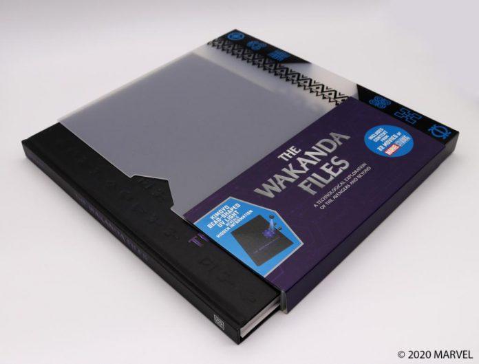 The Wakanda Files