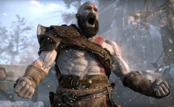 Historia God of War
