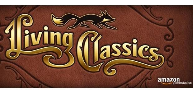 Living Classics - Amazon Game