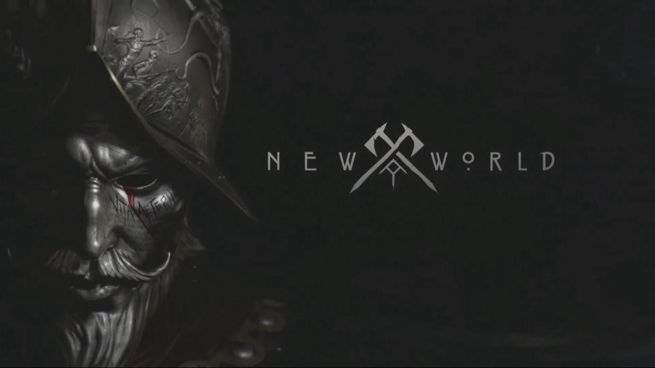 Amazon Game - New World