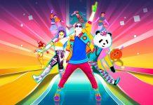 Just Dance juegos de música
