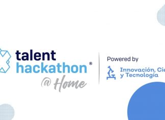 Talent Hackathon At Home