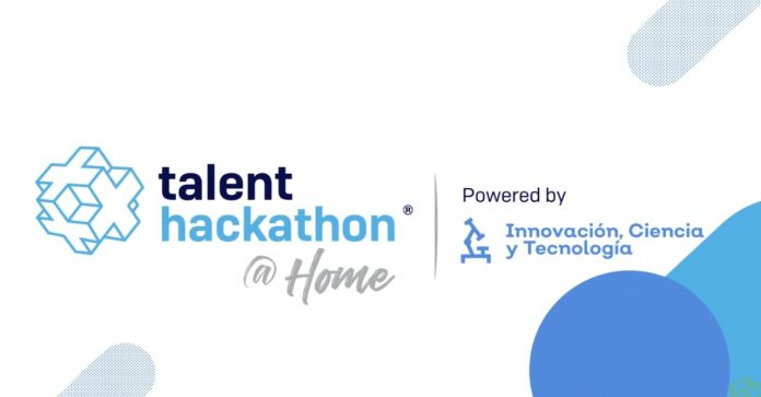 Talent Hackathon At Home