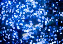 dark-blue-lights-bokeh