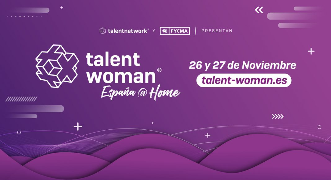 BannerWeb Talent Woman