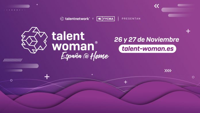 BannerWeb Talent Woman