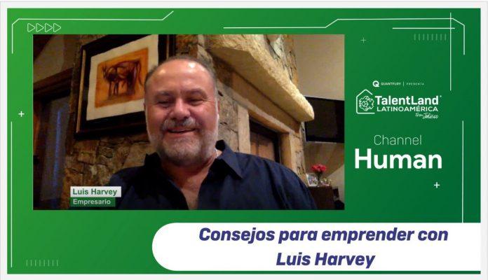 Luis Harvey