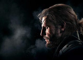 Metal Gear Solid V. Foto: hdqwalls.com