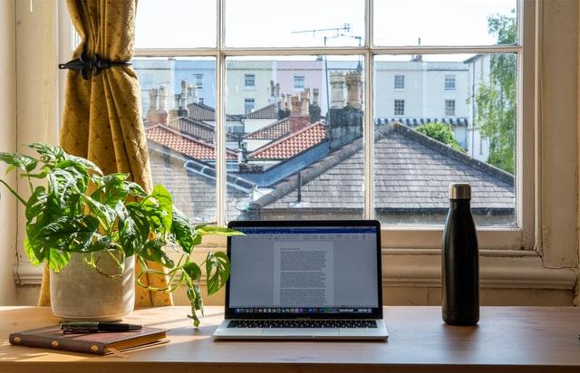 Cómo crear la oficina perfecta en tu casa