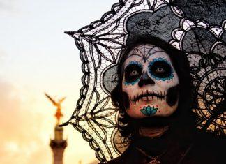 Día de muertos: la fusión de dos culturas