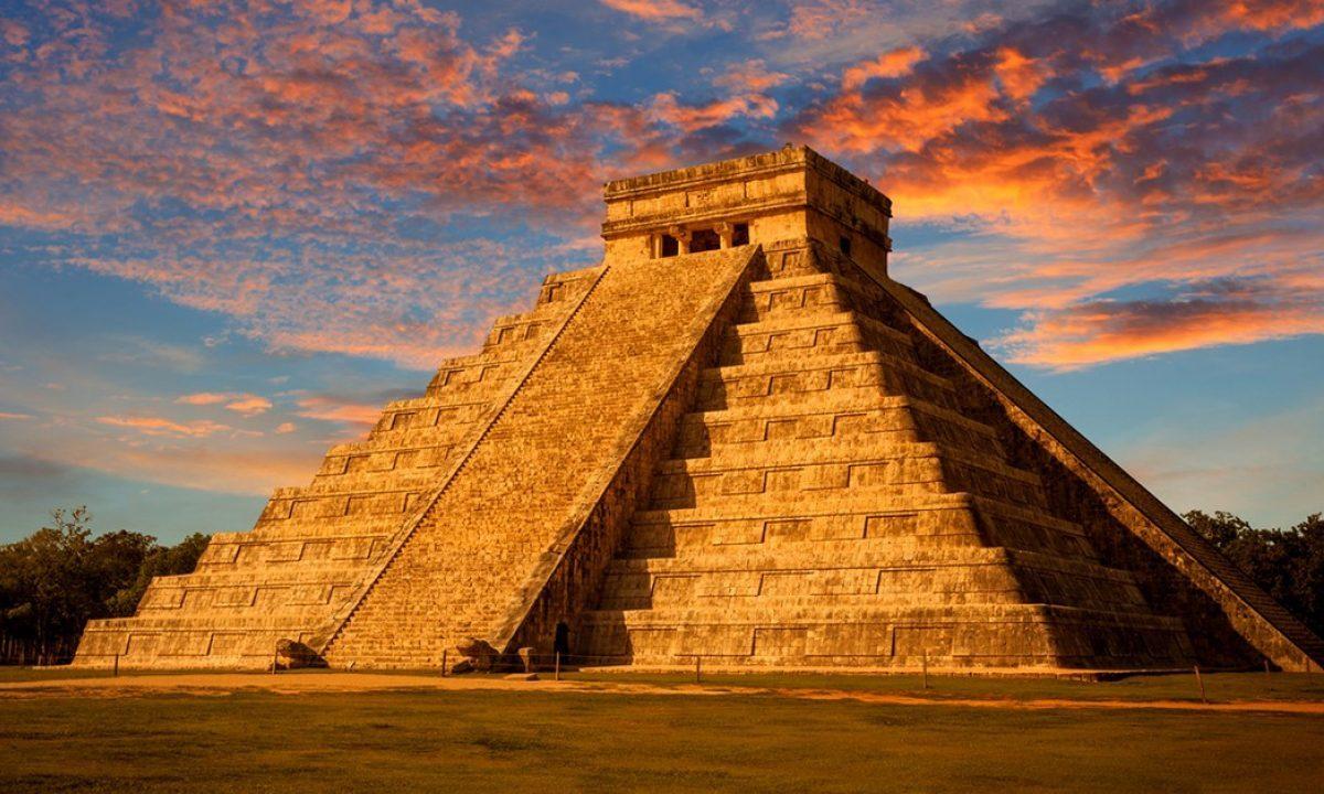 Maravillas - Chichen Itzá