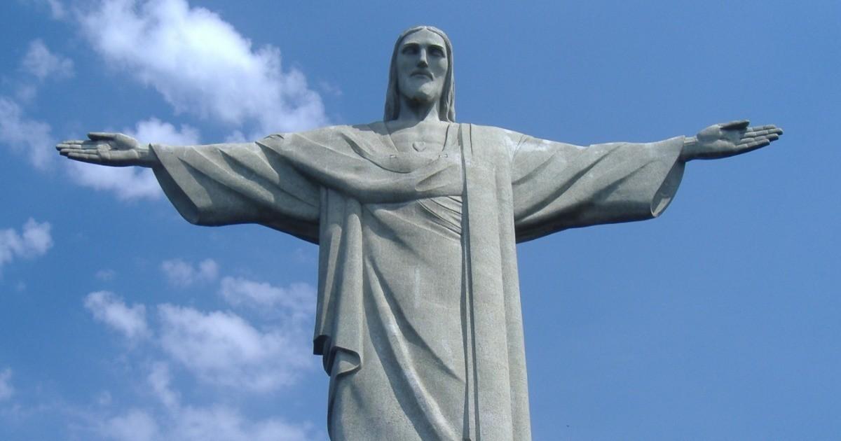 Maravillas - Cristo Redentor
