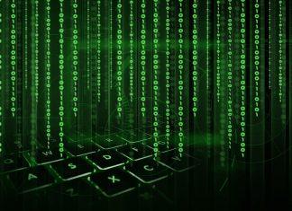 matrix-data-network-software-code-networking