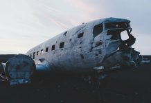 airplane-plane-old-wreck