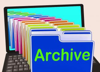 archive-backup-chronicles-data