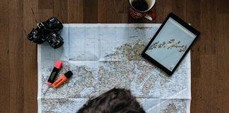 El Internet y las agencias de viaje