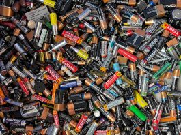 Baterías de ION-Sodio