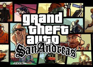 Juego Grand Theft Auto: San Andreas