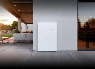 Placas de energía Tesla
