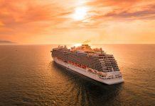 La era de los cruceros