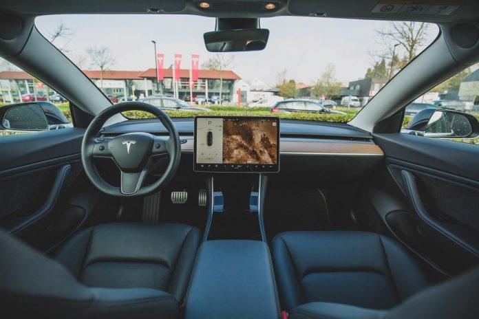 Gadgets para autos