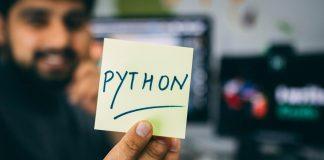 Programa Python