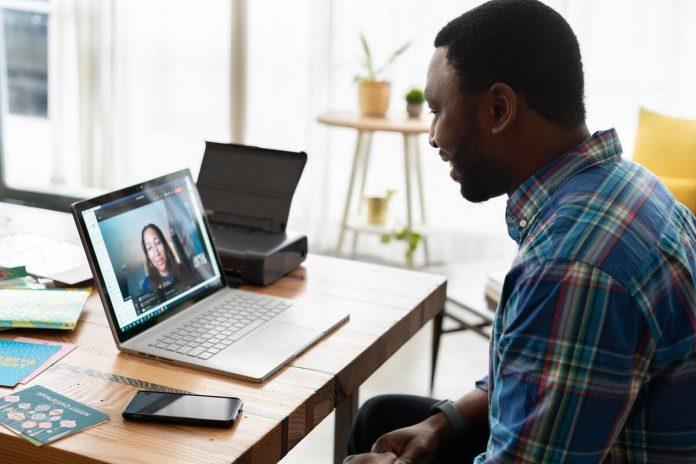 Consejos para un pitch virtual