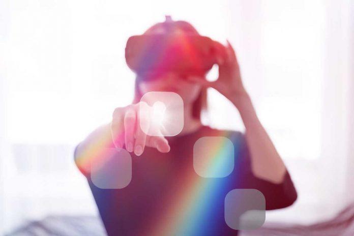 Escritura con realidad virtual