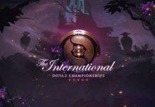 Evento The International