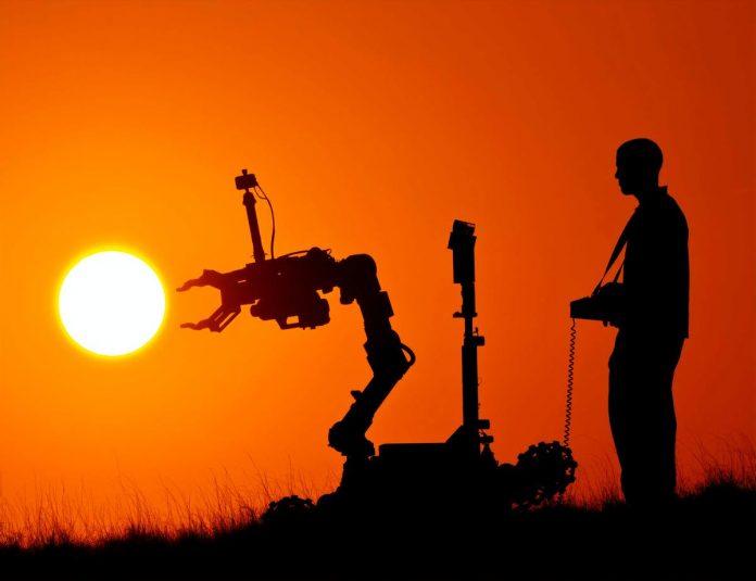 Robots para la construcción